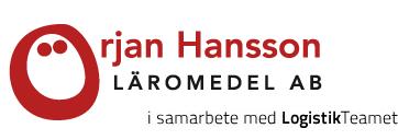 orjanhansson logotyp